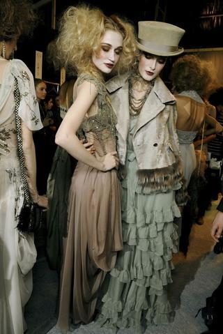 style vestimentaire steampunk